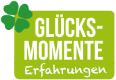 Glücksmomente Logo